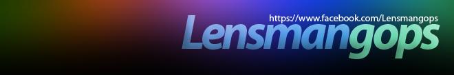 Lensmangops
