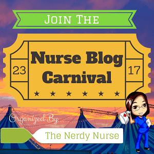 2015 Nurse Blog Carnival