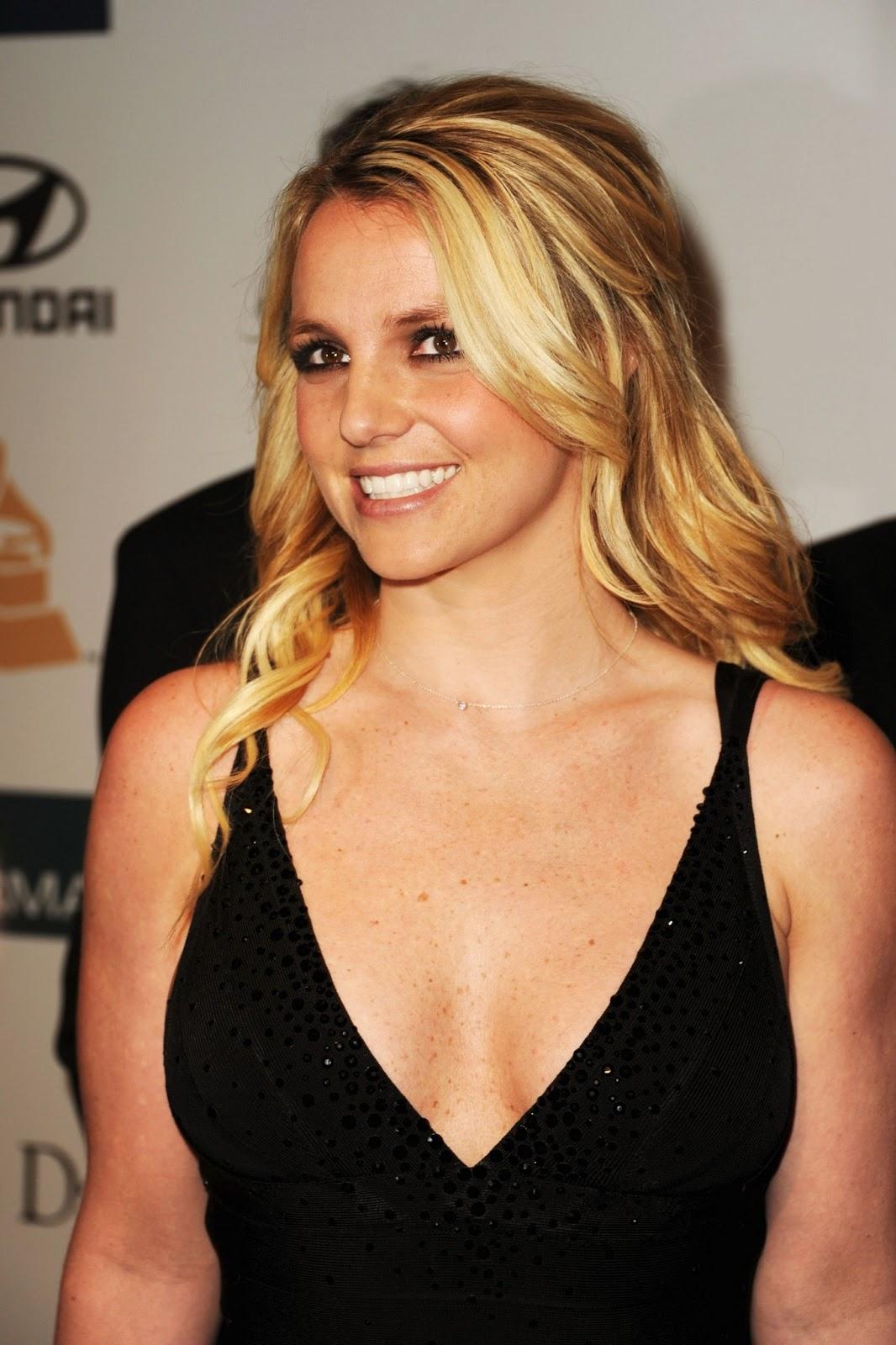 Britney Nude Photos 8