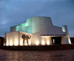 Museo de Arte Contemporáneo de Bogotá