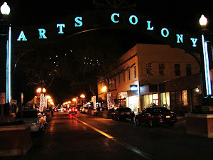 Pomona Arts Colony