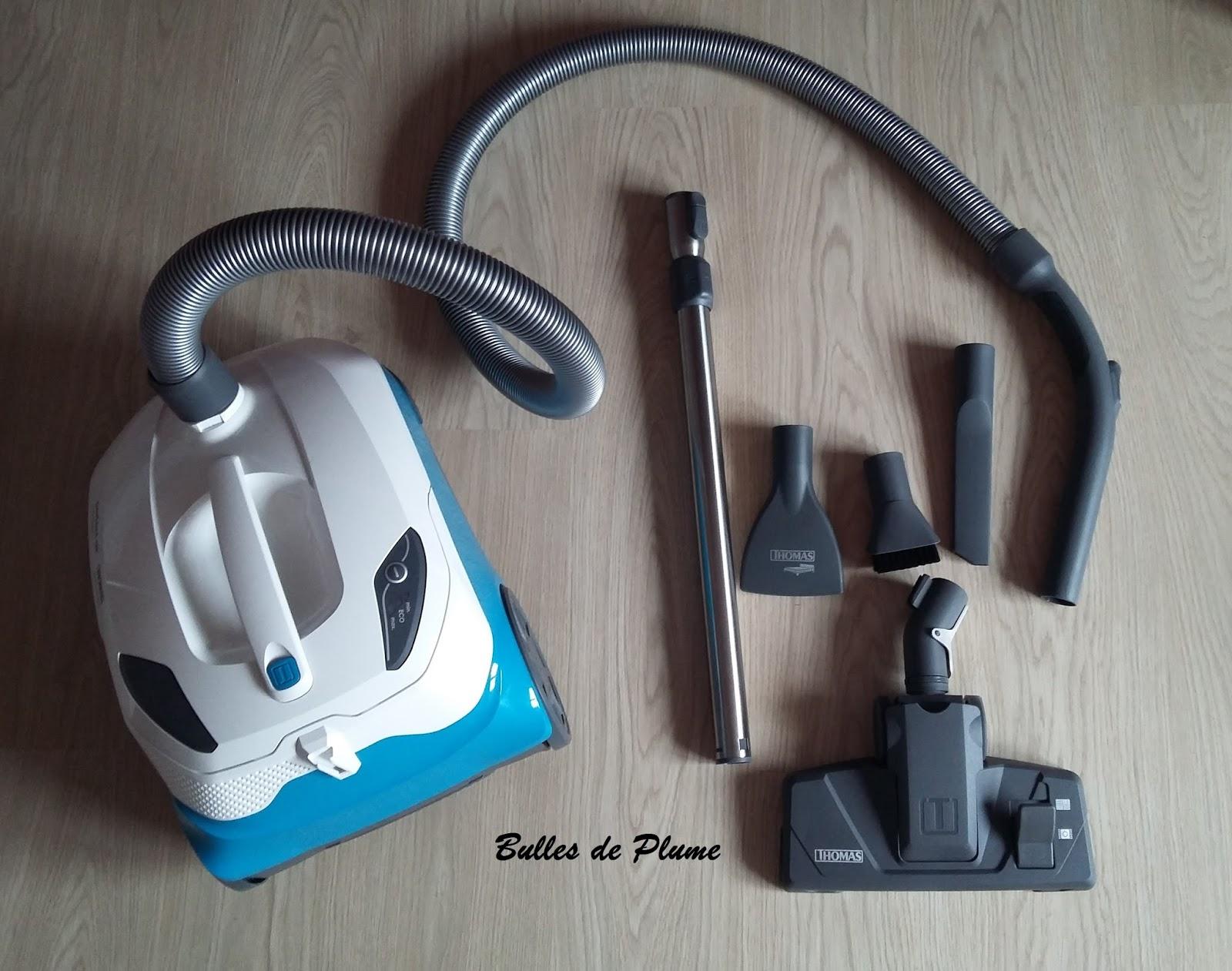 On a test l 39 aspirateur perfect air allergy pure blogs - La maison de l aspirateur ...