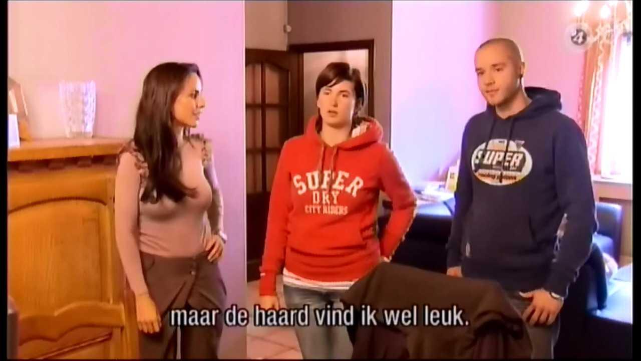 Ann van elsen ann van elsen heeft de 39 huizenjacht 39 weer geopend dit najaar op vt4 - Naakt in haar woonkamer ...