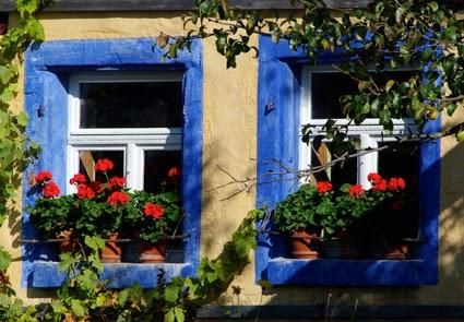 ahorrar energía, ventanas