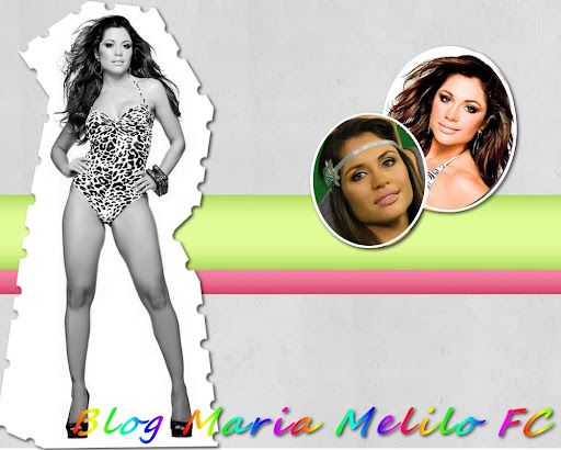 Fã Clube Maria Melilo