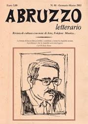 ABRUZZO letterario n. 1