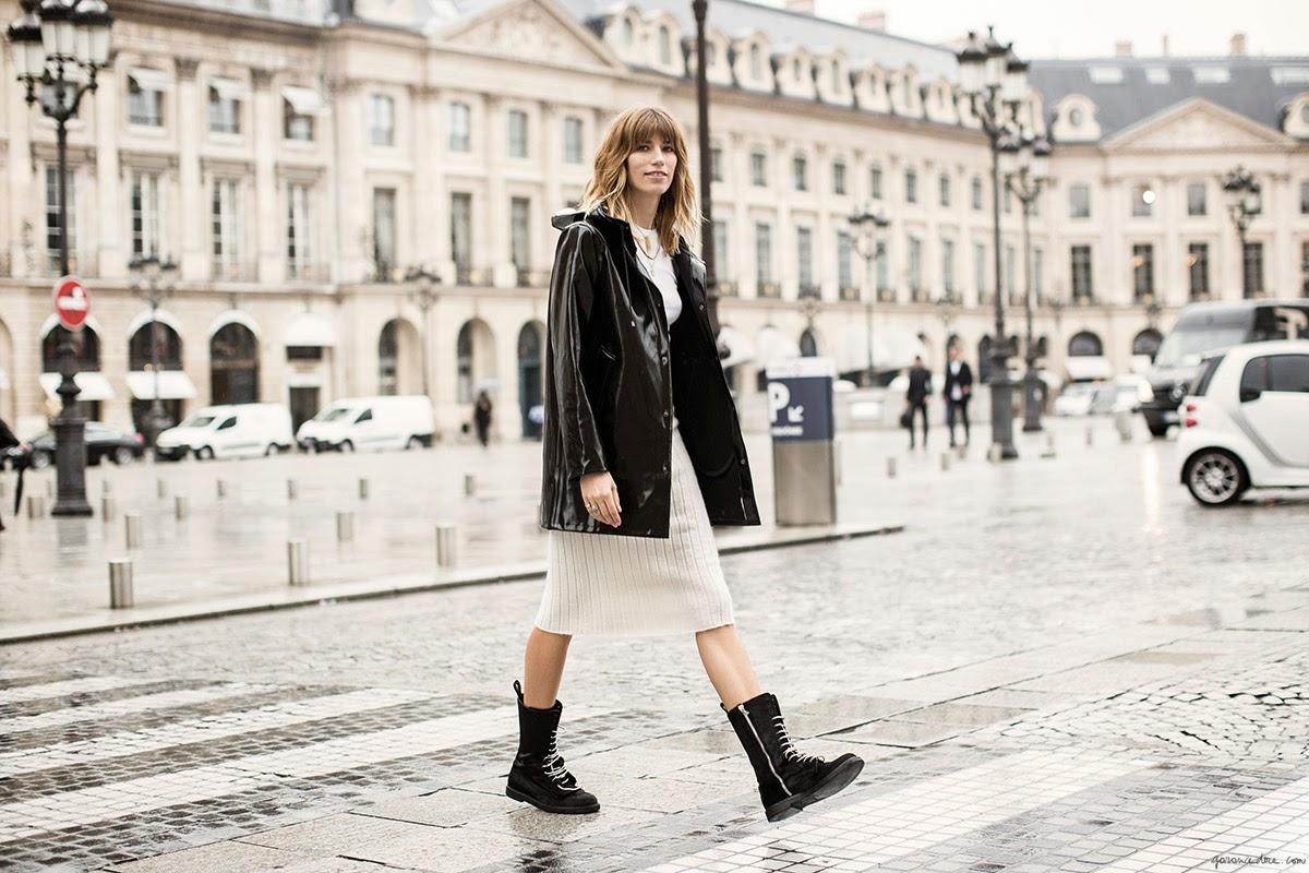 Veronika Heilbrunner Street Style