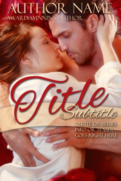 Book Cover Design Romance : Romance book covers pre made cover designs available at