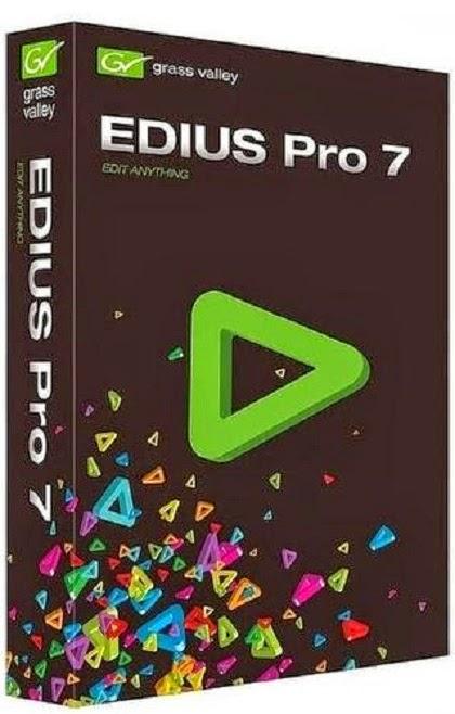 GrassValley-EDIUS-Pro-7.4