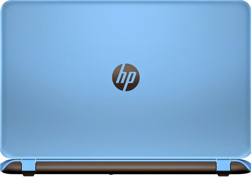 Especificaciones técnicas HP Pavilion 15-p014ns