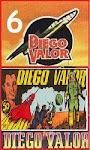 Diego Valor nº 6