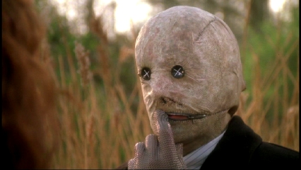 Old Buttonface: Ghoul of the Autumn Court Nightbreed-buttonface