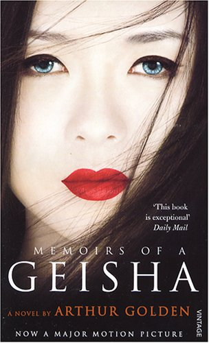 Read Memoirs Of A Geisha online free