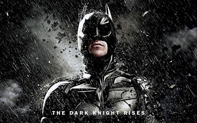 Dark Knight Rises Movie Wallpaper 1920x1200