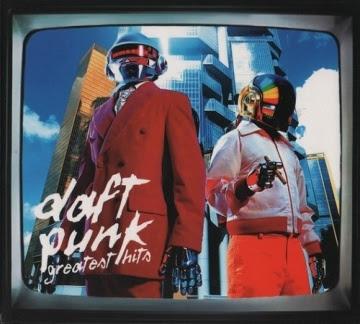 Daft+Punk+ +Greatest+Hits+2008 Daft Punk   Greatest Hits (2008)