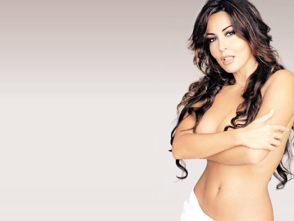Hot Picsz Sabrina Ferilli Hot Pics