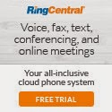 RingCentral Free Trial
