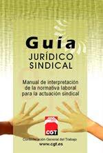 Guías Jurídico  Sindicales