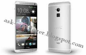 HTC ONE MAX SPECIFICATIONS
