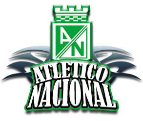 Deportiva Club Atletico Nacional Mas Conocido  O Atletico Nacional