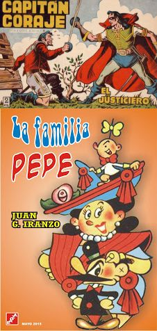 Obras de Juan García Iranzo - EAGZA