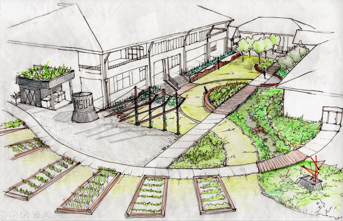Mississippi State University Department of Landscape Architecture