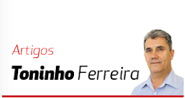 Toninho Ferreira