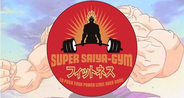 Super Saiya-Gym