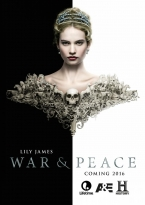 War and Peace (Guerra y Paz) Temporada 1
