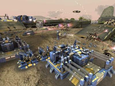 Supreme Commander 2 Full Version For PC
