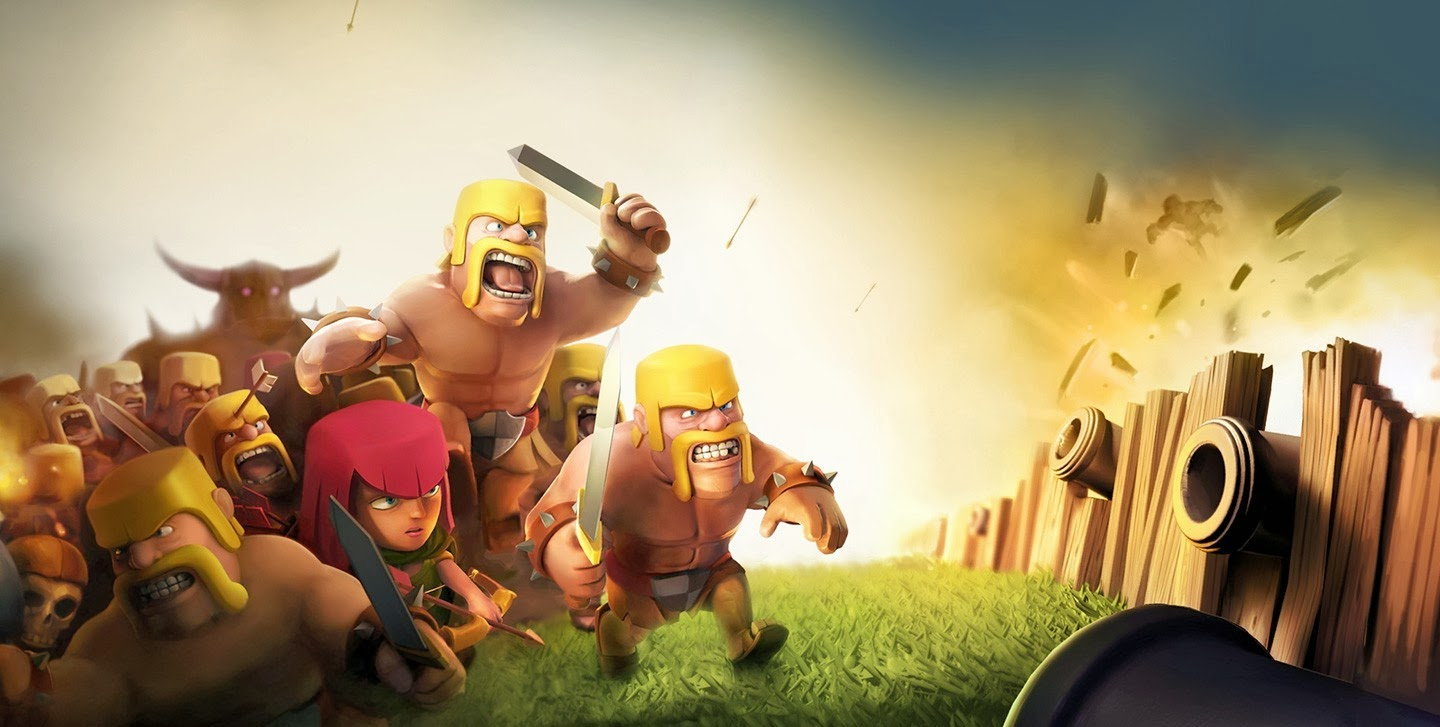 Clash of Clans Modding Tool Gems and Coins Hack