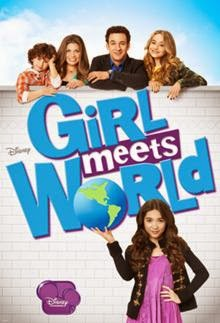 Girl Meets World 1x04