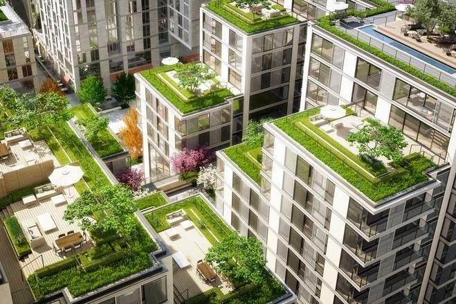 Urbanismo y arquitectura sostenible en bogot conceptos for 5 tecnicas de la arquitectura