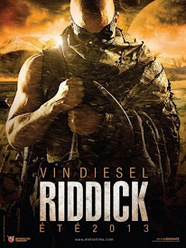 Las Crónicas de Riddick 3