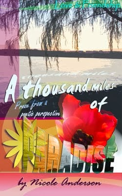 Cover:  A thousand miles of Paradise- LOVE & FRIENDSHIP