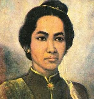 Cut Nyak Dhien, Biografi, Pahlawan Nasional