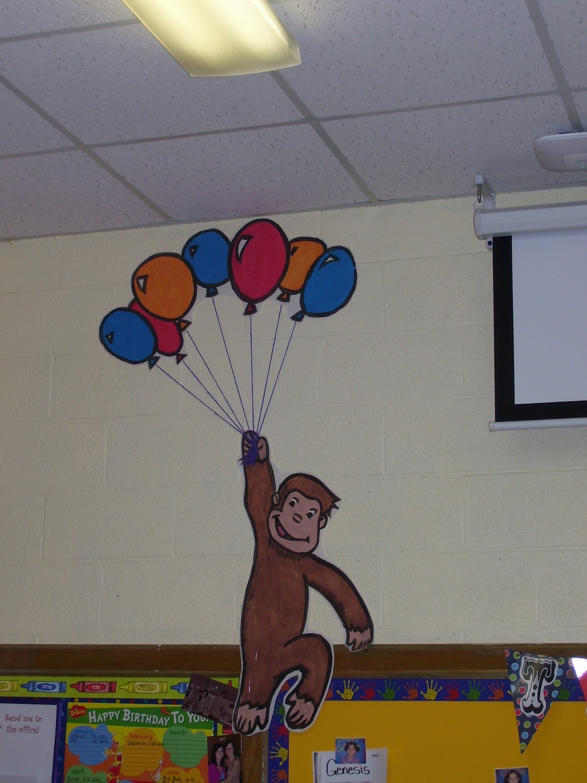 301 moved permanently for Curious george bedroom ideas