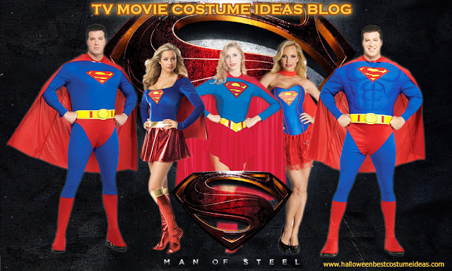 Superman the fictional character has always been famous among kids teens and youngsters. The most famous thing about superman is that of it costume ...  sc 1 st  Halloweenu0027s Best Costumes And Ideas & Halloweenu0027s Best Costumes And Ideas: Man of steel Movie Costume Ideas