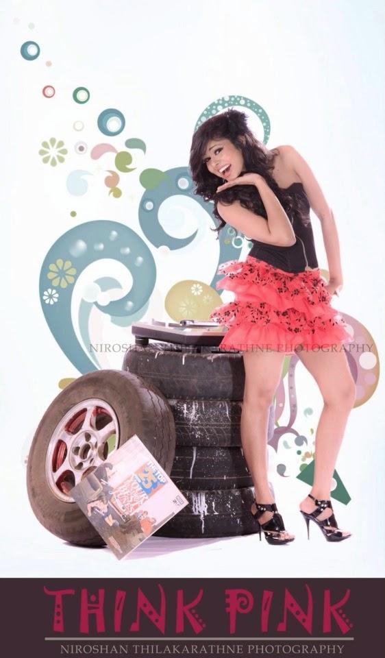Nuwani De Silva sl model