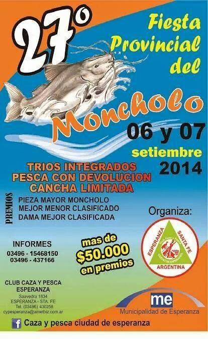 MOncholo 2014