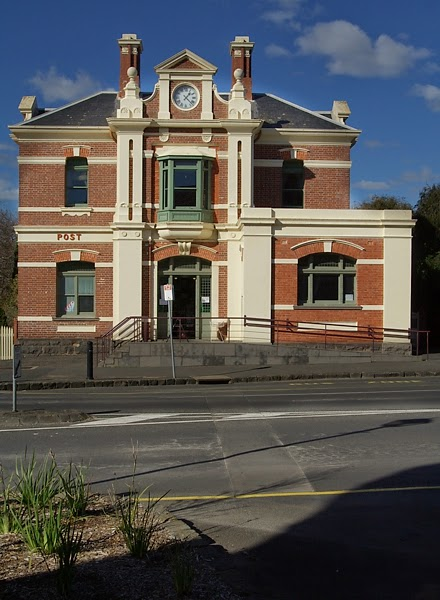 Old Post Office, Queenscliff