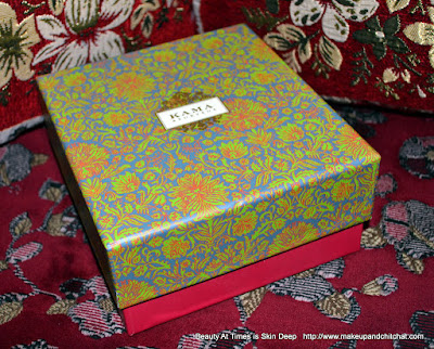 Kama Ayurveda Box