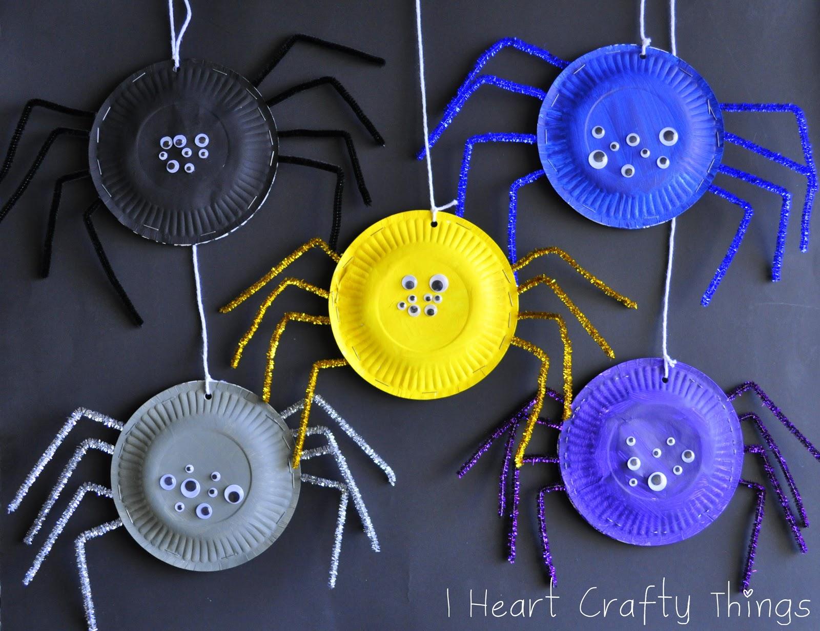 Поделки на хэллоуин своими руками 90