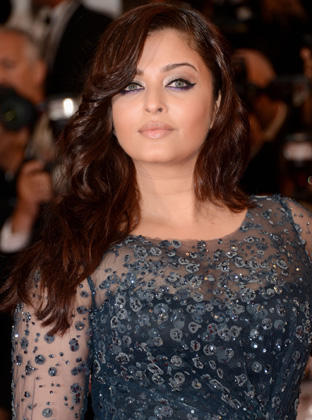 Aishwarya Rai at Cannes Stills