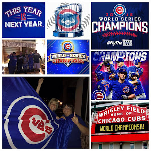 Love my Cubbies!