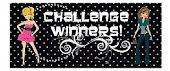 I Won Sassy Studios Challenge
