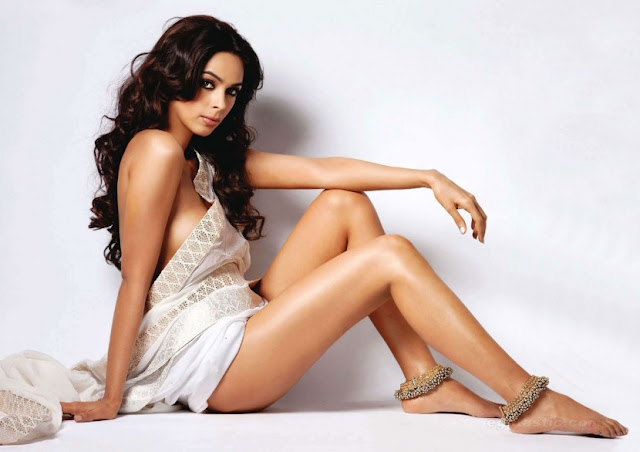 Mallika Sherawat- Indian Actress