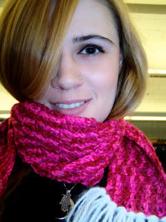 The New Crochet Cowl Scarves - blogspot.com
