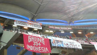 Foto dan Video Highlights Indonesia vs Laos 2-2