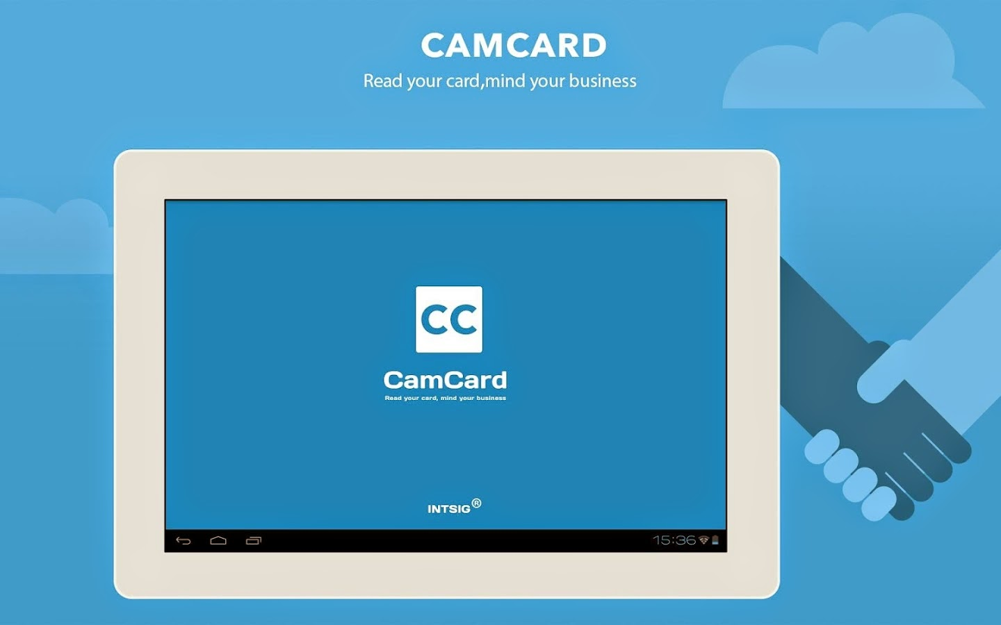 Camcard business card reader v53020140815 apk paidfullpro app screenshots reheart Images